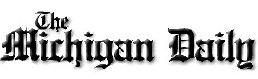 The Michigan Daily's logo