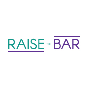 Raise the Bar Logo