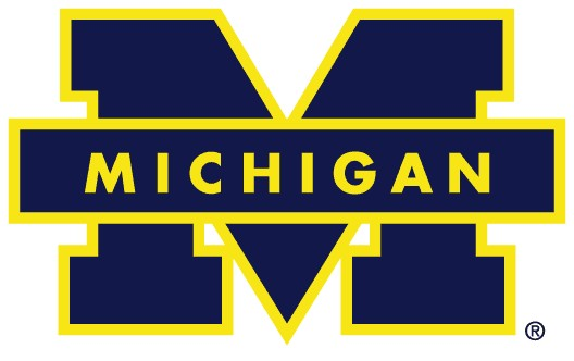 University of Michigan's M Logo