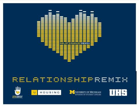Relationship Remix Logo
