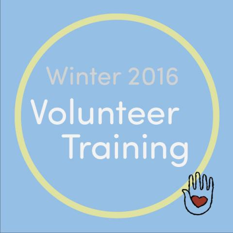 Volunteer Training Profile Picture