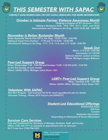 email sapac@umich.edu for more information or for an accessible version of this pdf