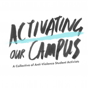 Activating our Campus logo