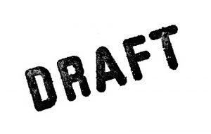 "Image that says ""Draft"""